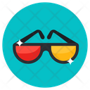 Goggles Sunglasses Shades Icon
