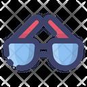 Sunglasses Sun Glasses Icon