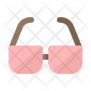 Sunglasses Spectacles Goggles Icon