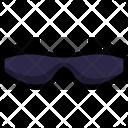 Sunglasses Poker Sun Icon