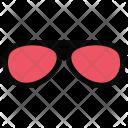 Sunglasses Beach Holidays Icon