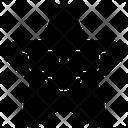 Star Emoji Emoticon Emotion Icon