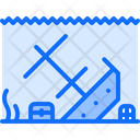 Sunken Ship Bottom Icon