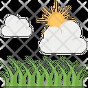 Sunlight Sunshine Farm Icon