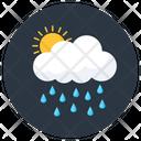 Sunny Rain Icon