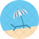 Sunshade Icon