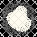 Sunshine Pattern Icon