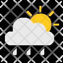 Sunshower Icon