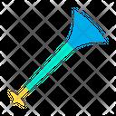 Flute Music Music Instrument Icon