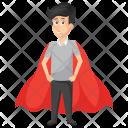 Super Fast Employer Icon
