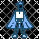 Super Delivery Man Icon