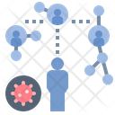 Outbreak Super Spread Icon