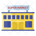Marketplace Outlet Storehouse Icon