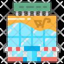 Shopping Bag Supermarket Icon