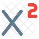 Superscript Icon