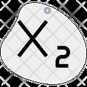 Subcript Icon