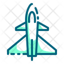 Supersonic Icon