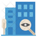 Supervision Icon