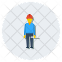 Supervisor Icon