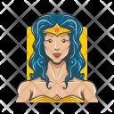 Superwoman Icon