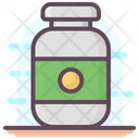 Supplement Nutrition Protein Icon