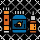 Supplement Icon