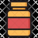 Supplement Endorsement Pills Steroid Tablets Icon