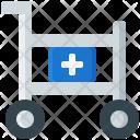 Cart Supplies Icon