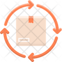 Msupply Chain Management Icon