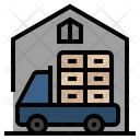 Supply Product Icon