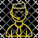 Support Development Startup Icon