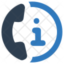 Support Help Information Icon