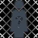 Account Ask Profile Icon