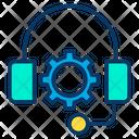 Customer Support Customer Service Service Icon