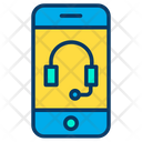 Customer Call Call Center Customer Service Icon