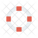 Support Life Tube Icon