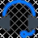 Earphone Headphone Music Icon
