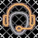 Support Services Helpline Icon