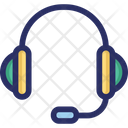 Call Center Support Icon