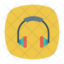 Support Services Headphone Icon