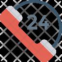 Support Allday Services Icon