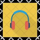 Support Headphone Headset Icon