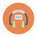 Support Headset Accessories Icon
