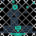 Support Recourse Anchor Icon