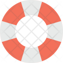 Support Help Security Icon