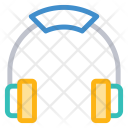 Support Headphone Headset Icon