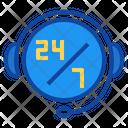Seo Web Support Icon