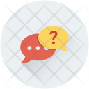 Help Faq Question Icon