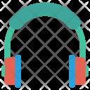 Support Headset Headphone Icon