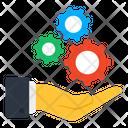 Setting Configuration Management Icon